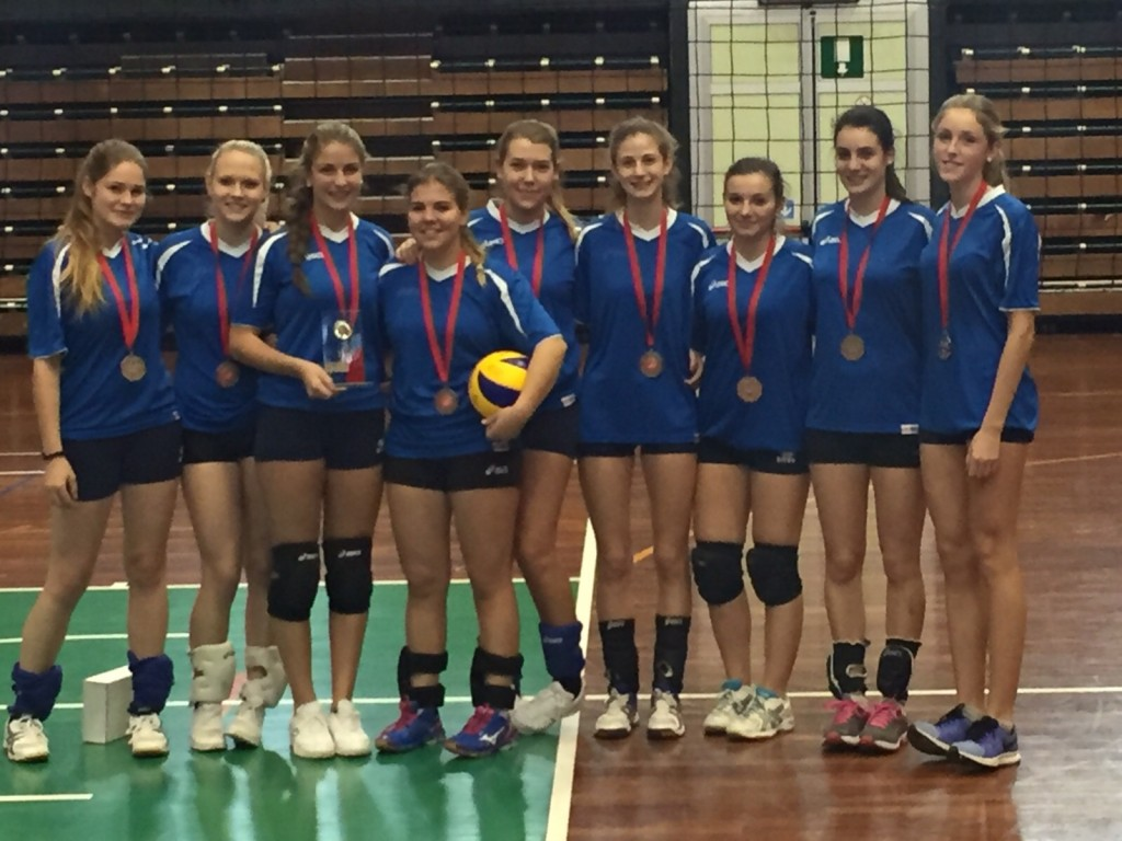 Vizelandesmeister Volleyball 2015_16